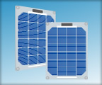 Use for solar panel process