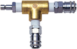 T Type Joint Connector